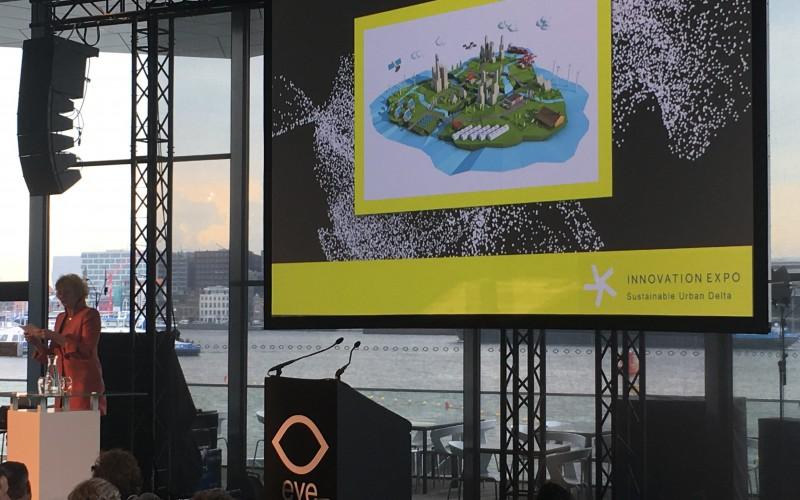 Innovation Expo 2016